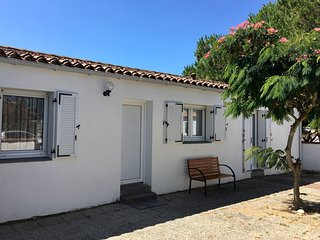 Beach house Ocean, Ile de Re, entre plage et village Le Bois Plage