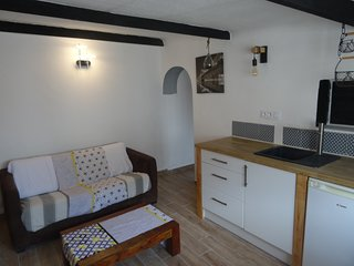 Cosy 2 rooms - Nice Center / Close Train station