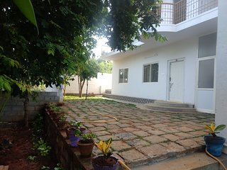 Sai&Shreeyas suite ,Blend with Nature,Enjoy and rejunevate,