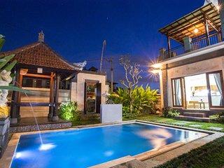 Villa Wira Krisna Ubud Two bedroom villa with private pool