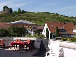 Ferienwohnung im alten Schlossgarten