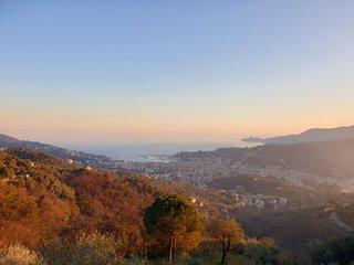 Vista Mare Portofino