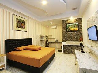 Ndalem Bebekan Guesthouse
