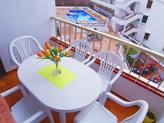Los Cristianos cozy apartment with every comfort