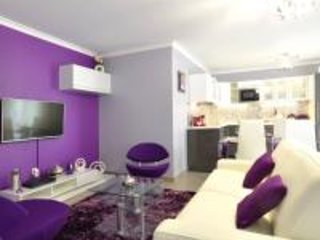 Luxury Paris Purple, vacation rental in Conde-Sainte-Libiaire