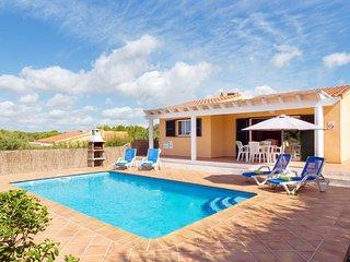 Menorca Sur (SNB110)