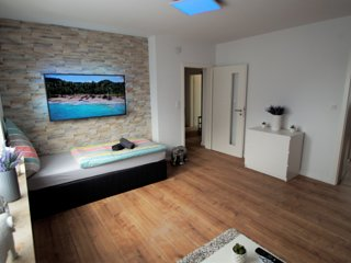 Luxus Wohnung BGL-12 nahe Koln City/Messe