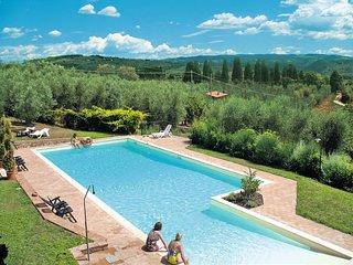 Casa Vacanze Linearis (LNI101)