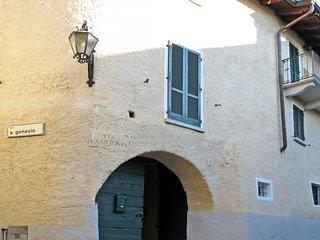 Casa degli Archi 1600 (CVA252)