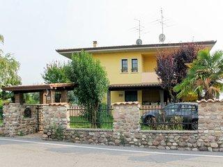Casa Eligió (LAZ511)