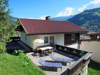 Ferienhaus Kirchler (MHO748)