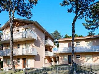 Villa Luisa (LIG396)