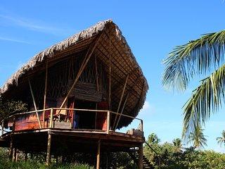 Villa Sabia - Eco Bungalows