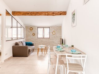 Cozy apartment in the heart of the VIEUX NICE