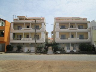 Oasis, apartment second floor near Santa Maria center - wifi 3GB included