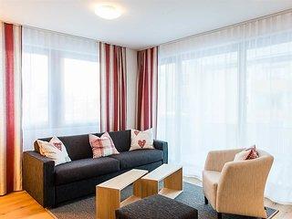 TITLIS Resort Wohnung 515