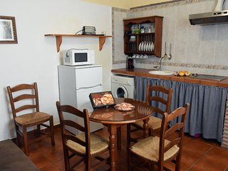 1 bedroom apartment in Ardales very close to Caminito del Rey