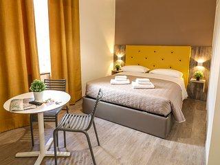 BorgoNove, Appartamento a San Pietro
