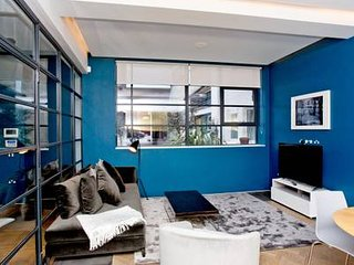 Beautiful Soho Flat with AC