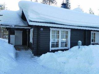Lomaylläs maja f77/palovaarankaarre 16 b
