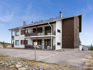 Villa ylläs 301, in winter (*********) (