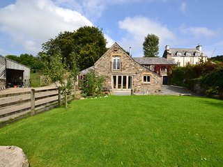 High quality barn conversion near the Cotehele estate