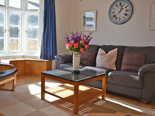 Ocean View - Holiday home in Polperro with parking space!