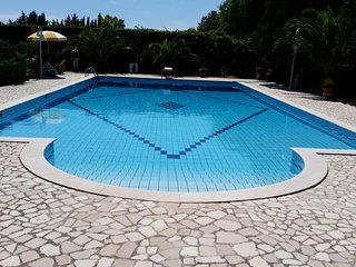 Amazing studio with pool access