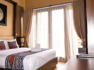 Omah Vanya by Sallam Guesthouse