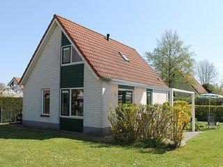 Wunderschönes Ferienhaus in Breskens/Niederlande