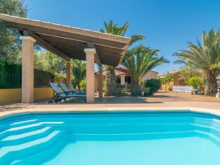 LA CASITA - Villa for 4 people in Cala Santanyi