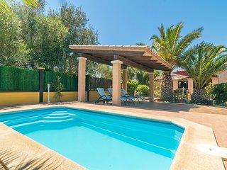 LA CASITA - Villa for 4 people in Cala Santanyí