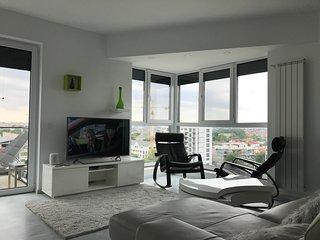 Luxury Residence Westpark 2 Lake View W2