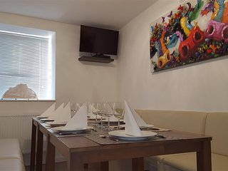 Modernes Ferienhaus für 12 bis zu 14 Personen im Oberharz!