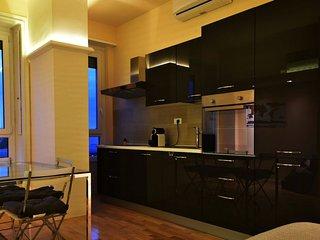 Biancamano Apartament