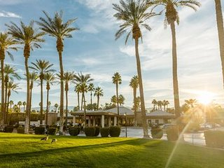 Treat Your Family to a Vacation at Our Resort Near Palm Springs