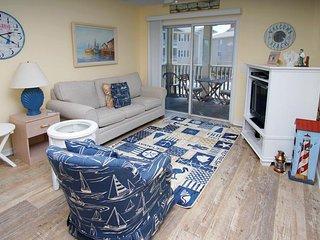 Tilghman Shores M4 vacation condo