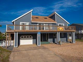 Sea Glass Bay ( 5 Bedroom home )