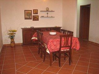 Comodo e spazioso appartamento a Leuca