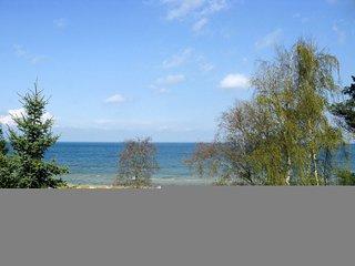 Nordsee-Ferienhaus (FKG103)