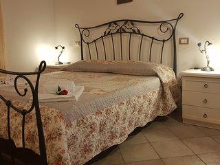 Appartamento Giovanna a 100 m dalle mura di San Gimignano