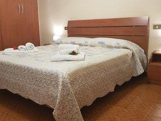 Appartamenti Aurora a 100 m dalle mura di San Gimignano