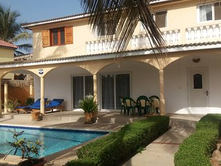 Senegal holiday rentals in thies Region, Saly
