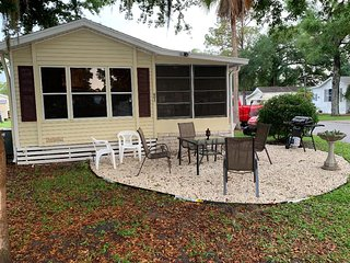 Orlando Vacation Cottage Near Disney!!