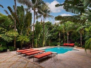 Beautiful South Beach Vacation House