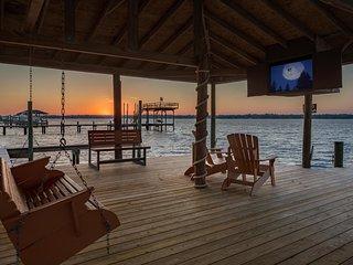 Florida Waterfront Vacation Rental