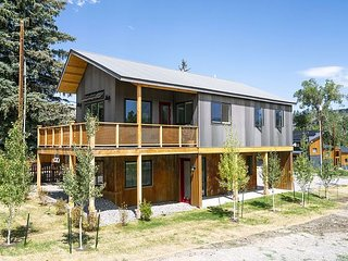 Brand New Custom-Built Home - Located in the Heart Ridgway