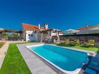 Villa Marcela - Adriatic Luxury Villas W137