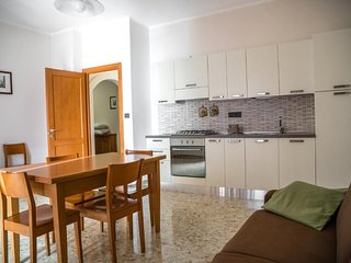 Amazing apt in Lamezia Terme & Wifi