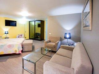 Morro Jable Suite